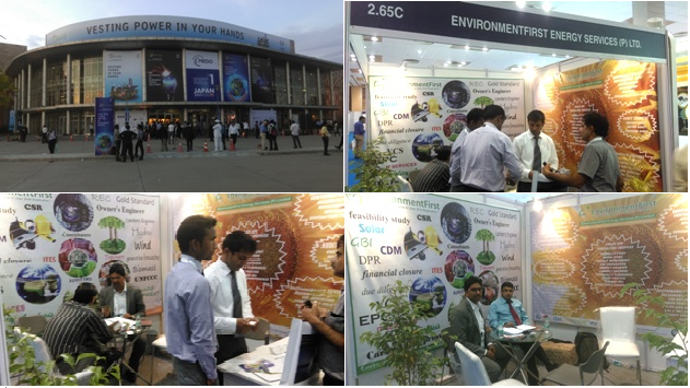 9th Renewable Energy India Expo